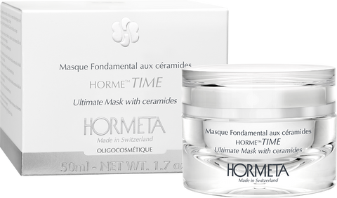 HORME TIME Ultimate Mask with ceramides OUTLET