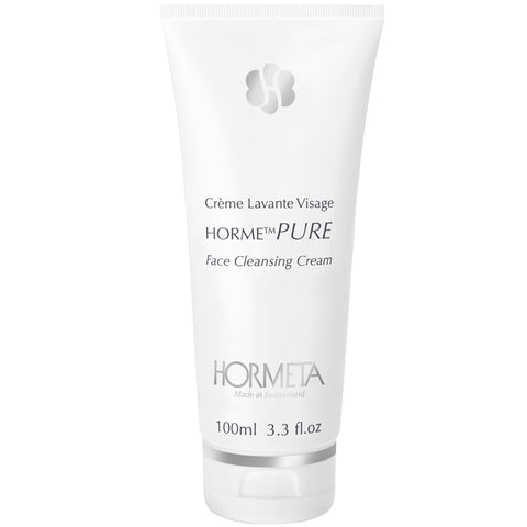 HORME PURE Face Cleansing Cream