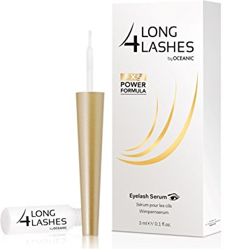 Long4Lashes vippeserum
