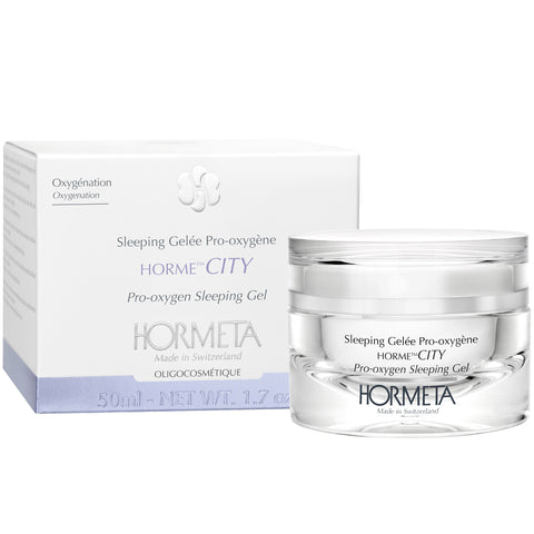 HORME CITY Pro-oxygen Sleeping Gel