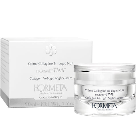 HORME TIME Collagen Tri-Logic Night Cream