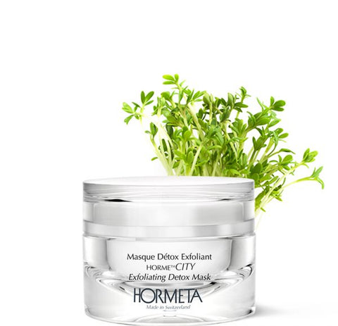 HORME CITY Exfoliating Detox Mask