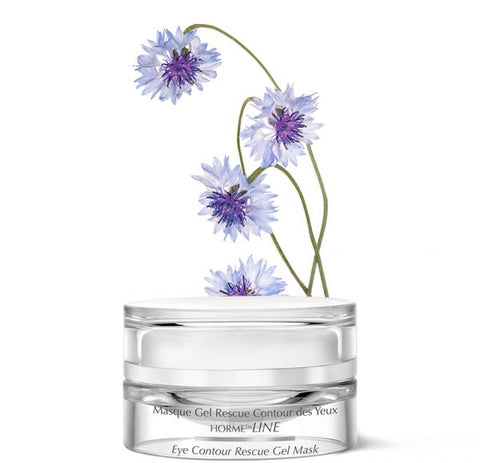 HORME LINE Eye Contour Rescue Gel Mask