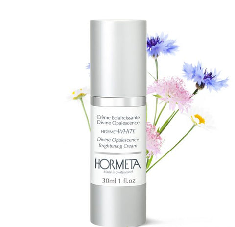 HORME WHITE Divine Opalescence Brightening Cream