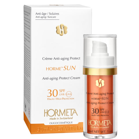 HORME SUN Face Sun Cream Anti-aging Protect SPF30