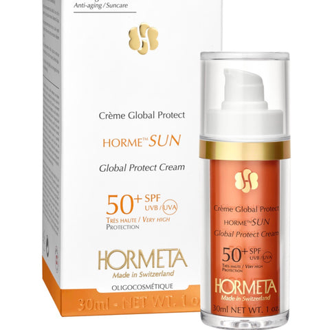 HORME SUN Face Sun Cream Global Protect SPF50