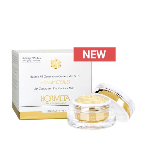 HORME GOLD Re-Generation Eye Contour Balm