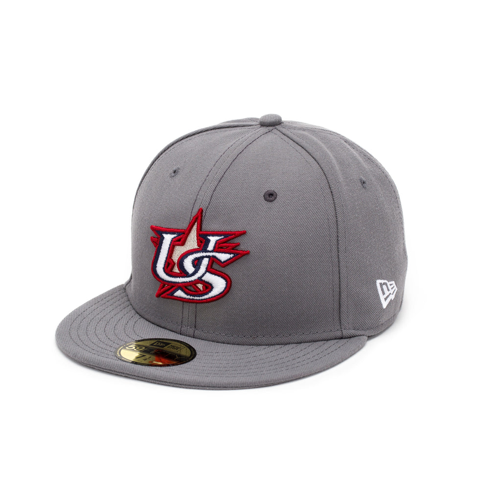 Storm Grey 59FIFTY