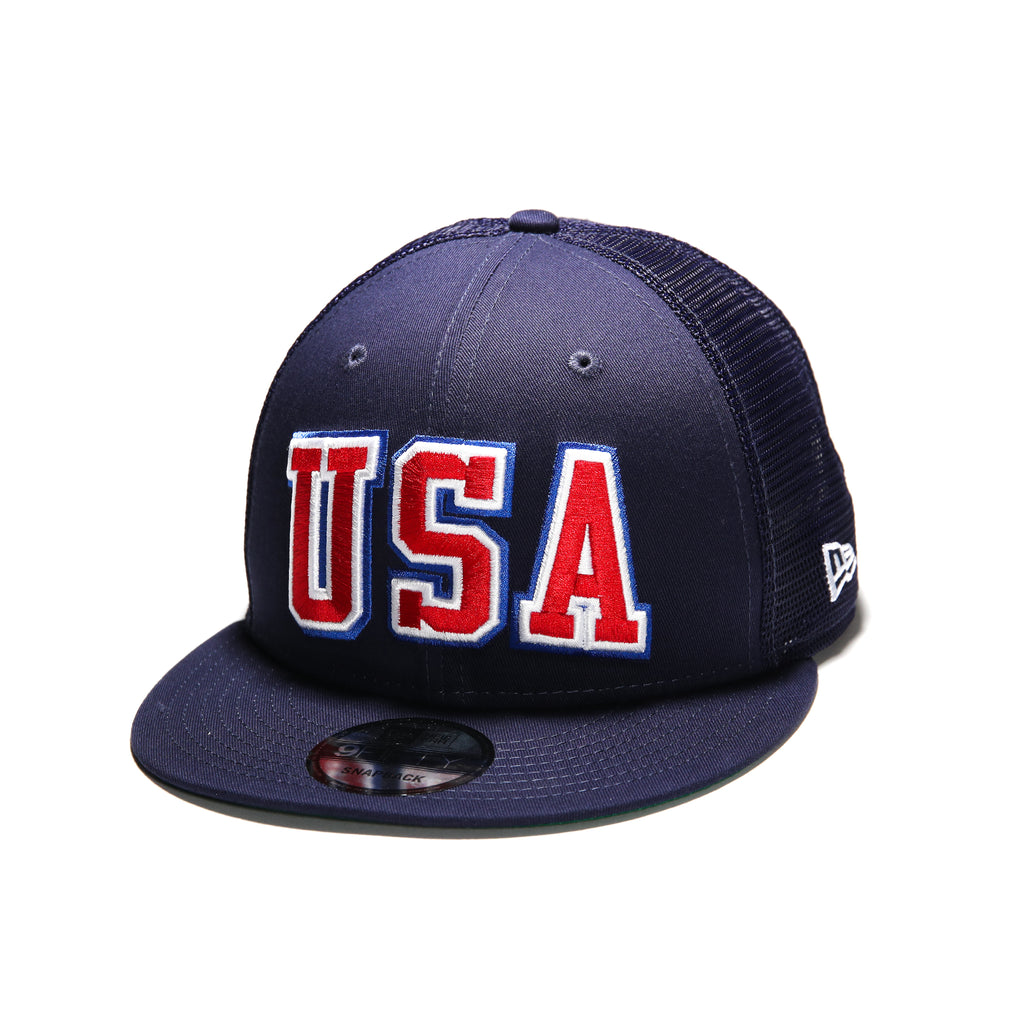 '84 Retro Navy Meshback 9FIFTY