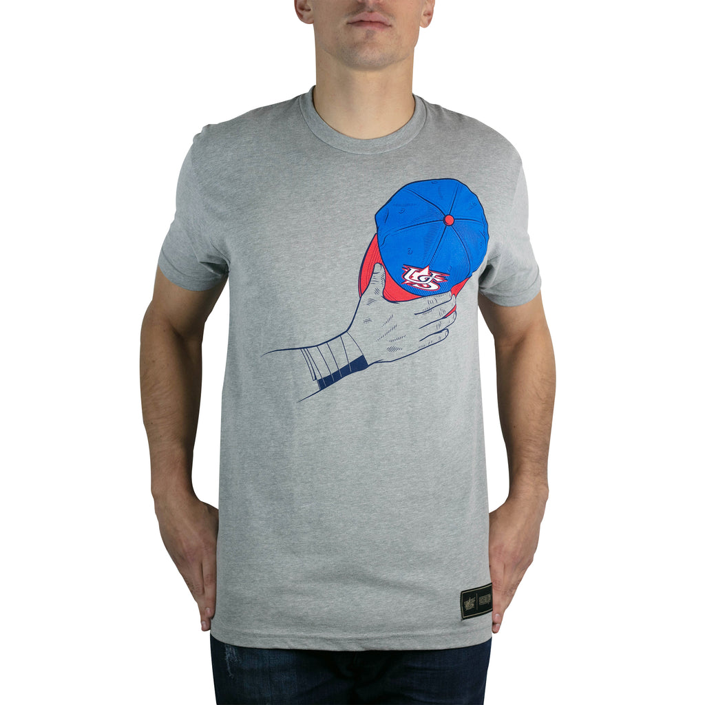 "Baseballism ""The Anthem"" Tee"