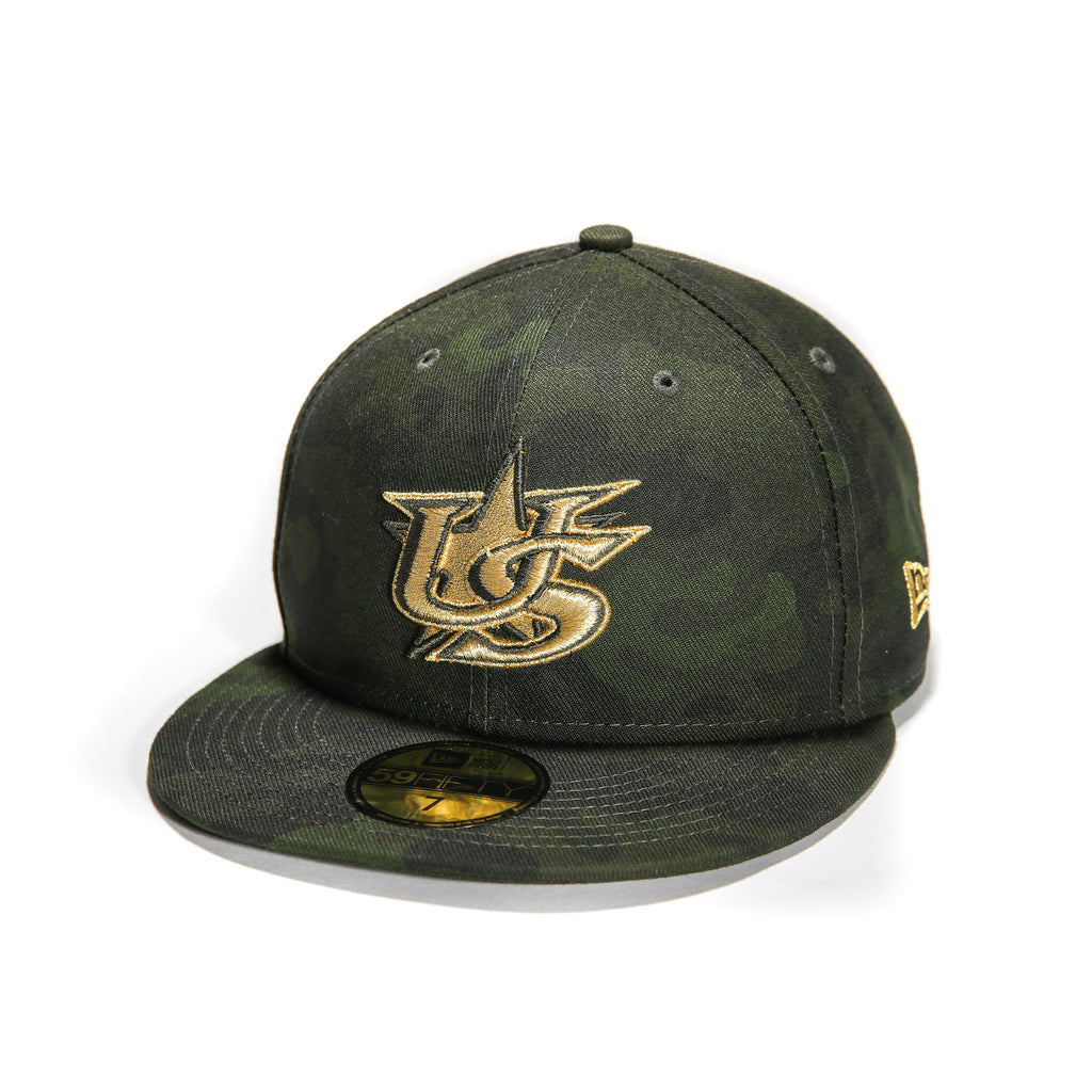 2019 Armed Forces Day On-Field 59FIFTY
