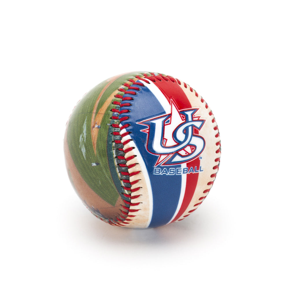National Training Complex Commemorative Baseball