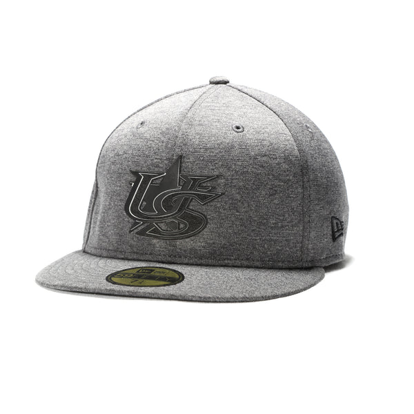 Graphite Clubhouse Collection 59FIFTY