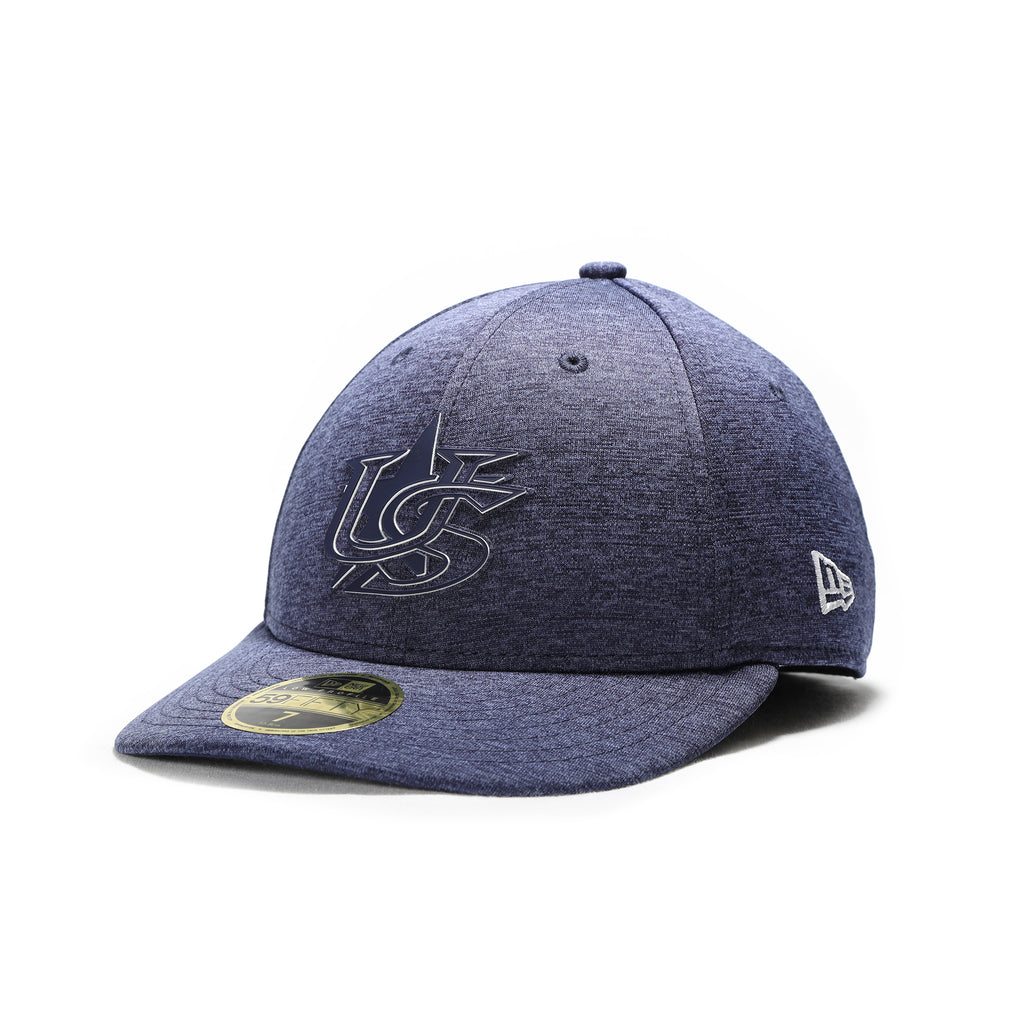 Navy Clubhouse Collection Low Profile 59FIFTY