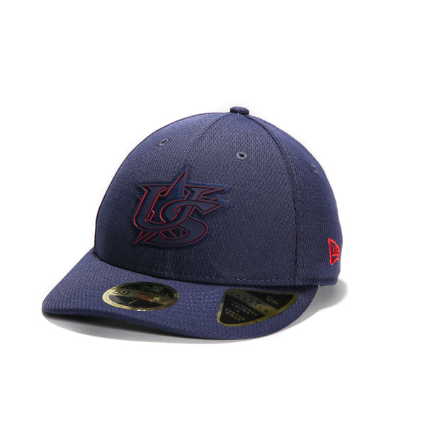 075ae6c4 New Era 2019 Clubhouse Collection Low Profile 59FIFTY