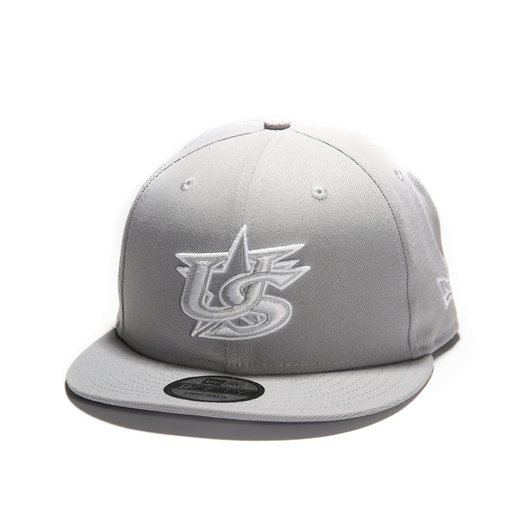 Grey Fresh Hook 9FIFTY