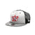 Heather Grey Meshback 9FIFTY