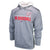 Grey Authentic Collection Team Distinction Hoodie