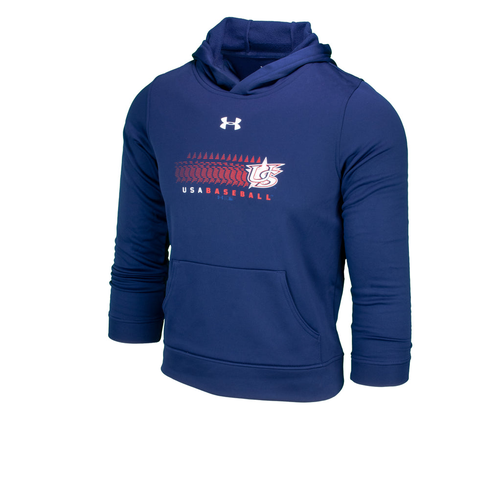 Youth UA Fan Fun Hoodie
