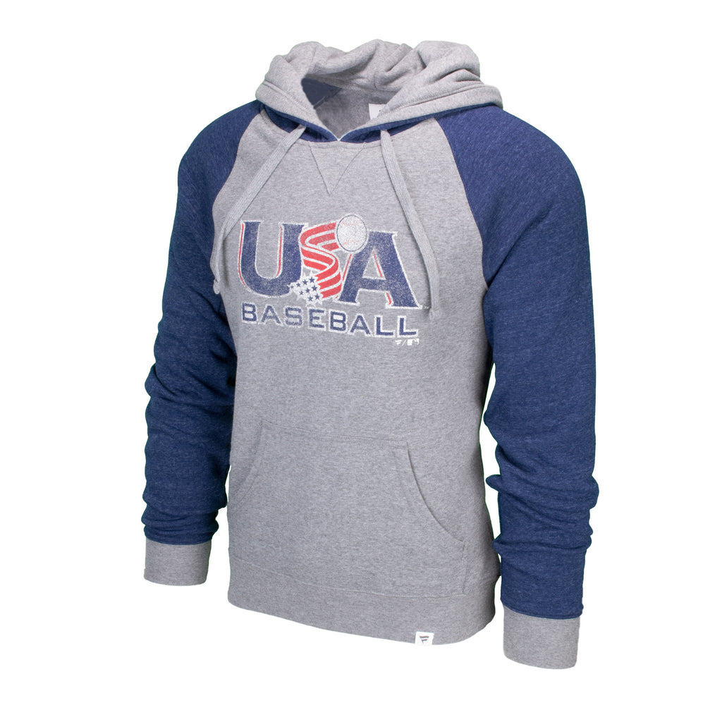 Traditional Fleece Hoodie