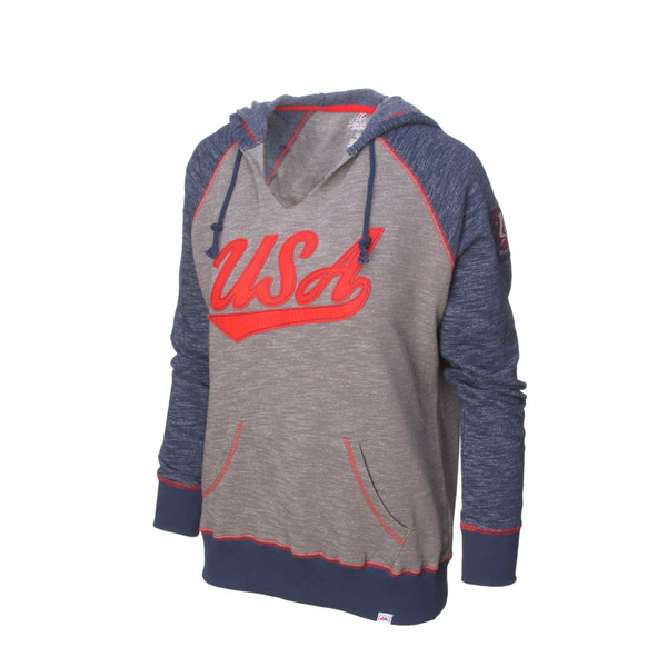 Women's Absolute Confidence Hooded Fleece Pullover