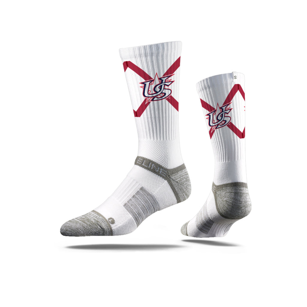 Strideline State of Florida Socks