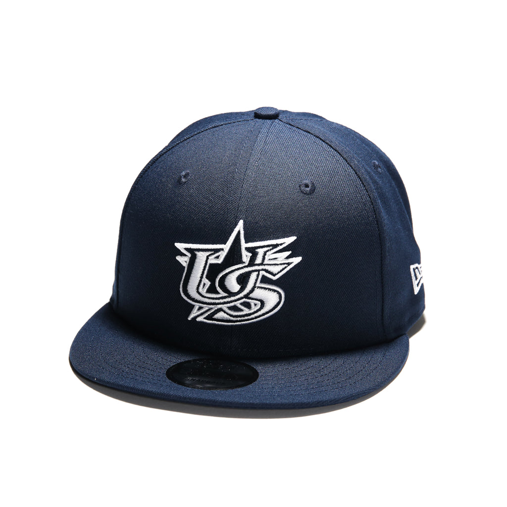 Navy Fresh Hook 9FIFTY