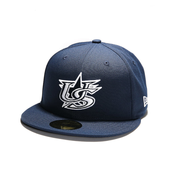 Navy Fresh Hook 59FIFTY