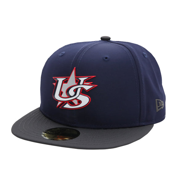 Navy/Graphite Batting Practice Prolight 59FIFTY