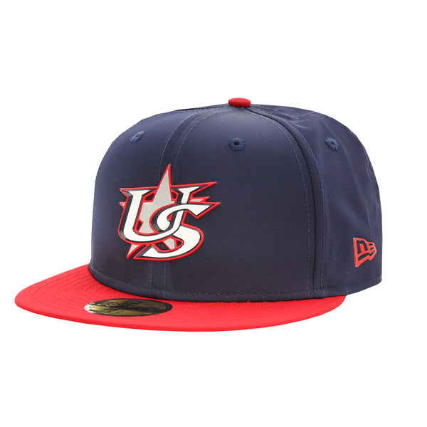 Navy/Red Batting Practice Prolight 59FIFTY