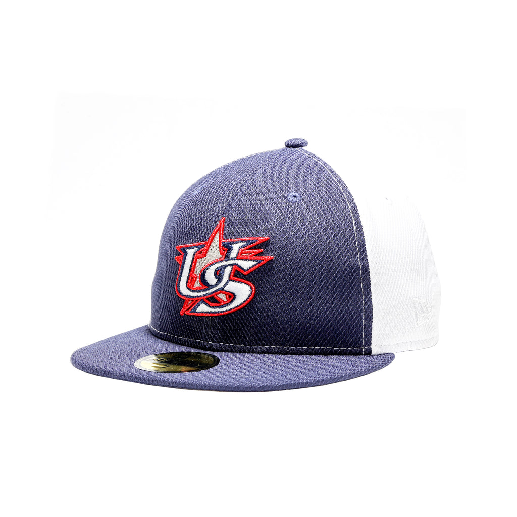 Navy Front Diamond Era 59FIFTY
