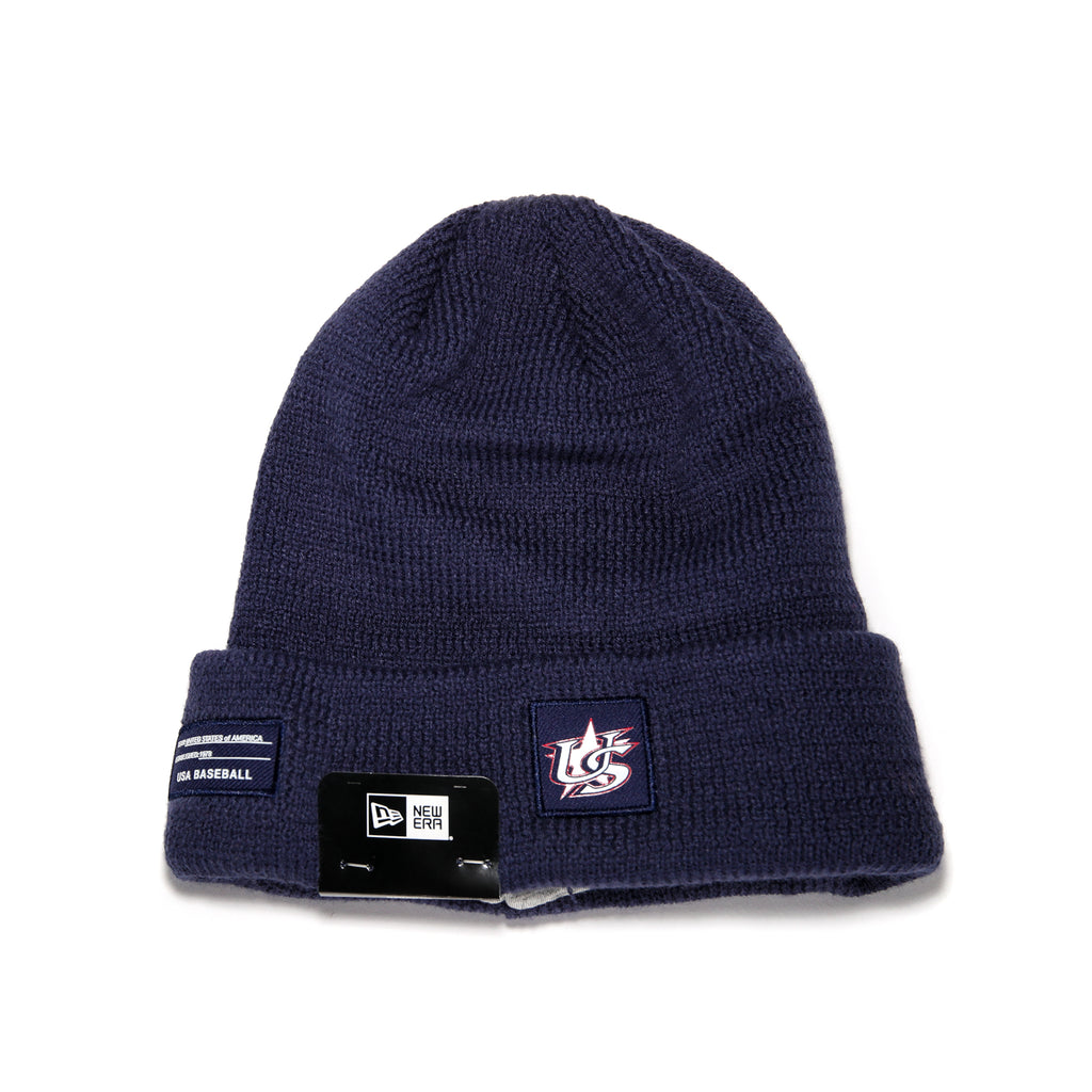 Clubhouse Collection On-Field Knit Beanie