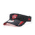 Navy/Red Rush Visor