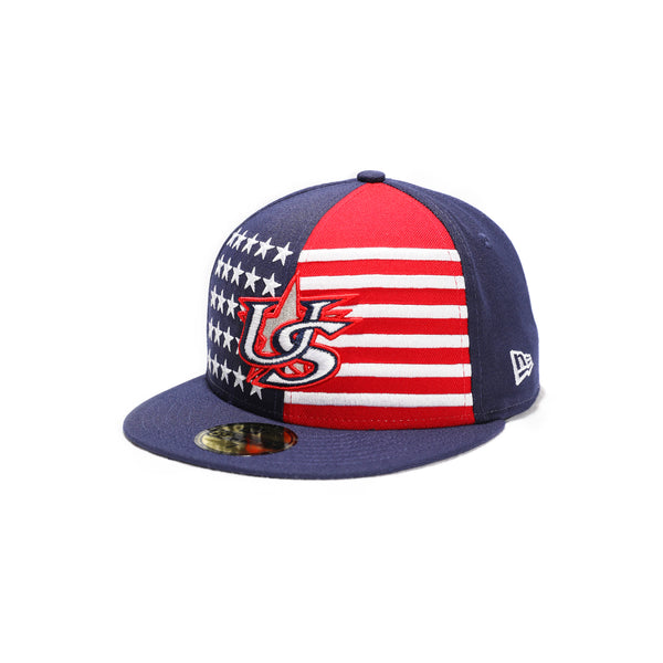 Flag Front 59FIFTY