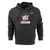 Anthracite Club Fleece Baseball Hoodie
