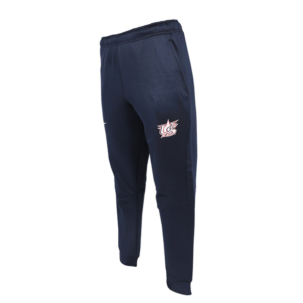 Nike Navy Therma Tapered Pant