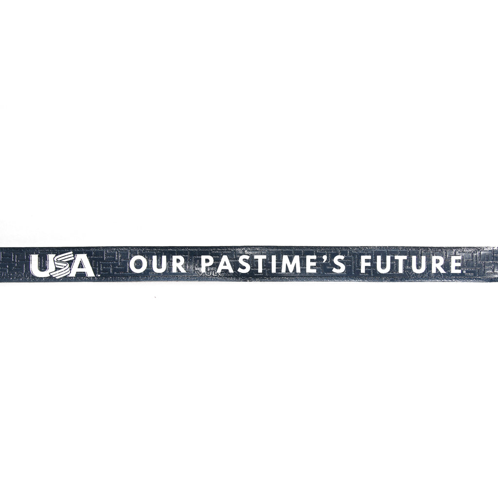Custom Bat Grip: Our Pastime's Future
