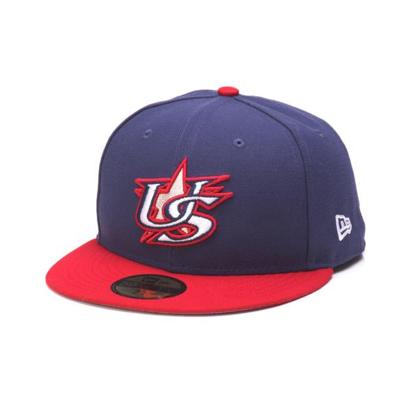2019 Navy Independence Day On-Field 59FIFTY