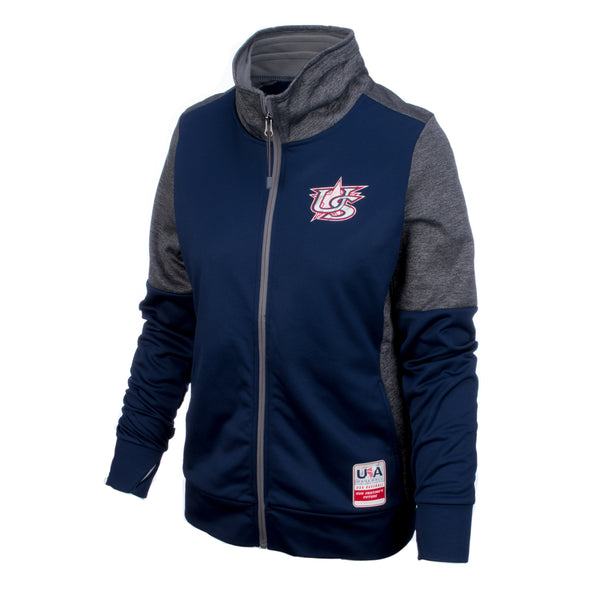 Women's Winner's Take Full Zip Jacket