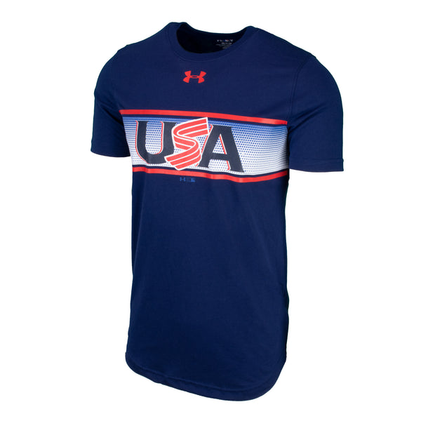 UA Seam to Seam Tee