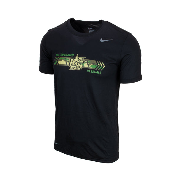 2019 Camo Armed Forces Legend Tee