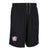 Nike Black Shorts With Pockets