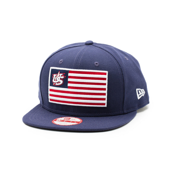 American Flag 9FIFTY