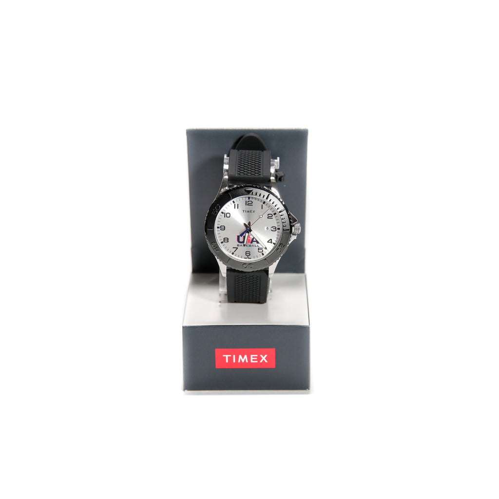 Timex Gamer USA Baseball Watch