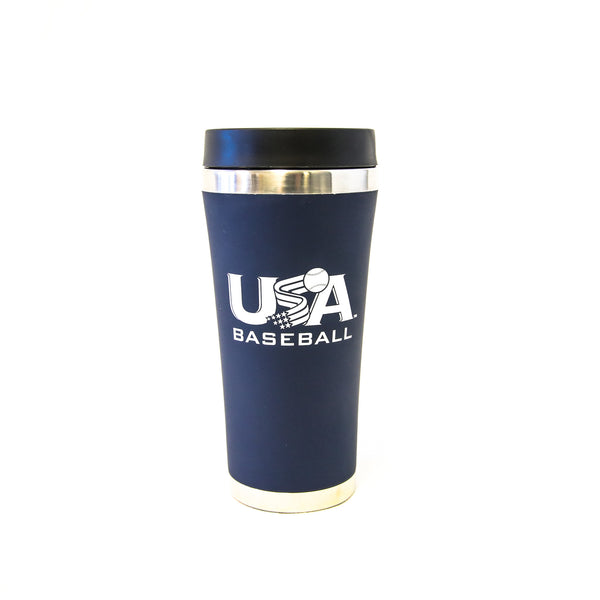 JV Tumbler Travel Mug 16 oz.