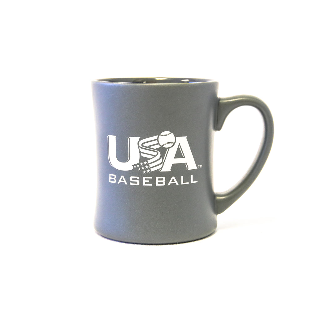 Etched Matte Mug 16 oz.