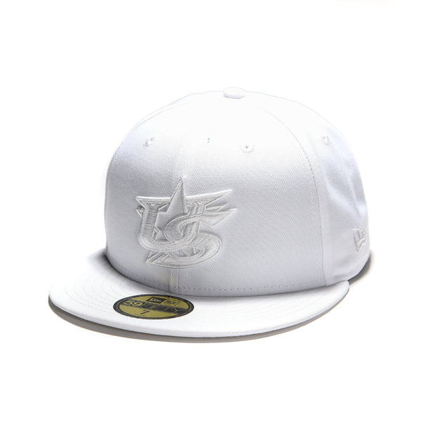 White Fresh Hook 59FIFTY