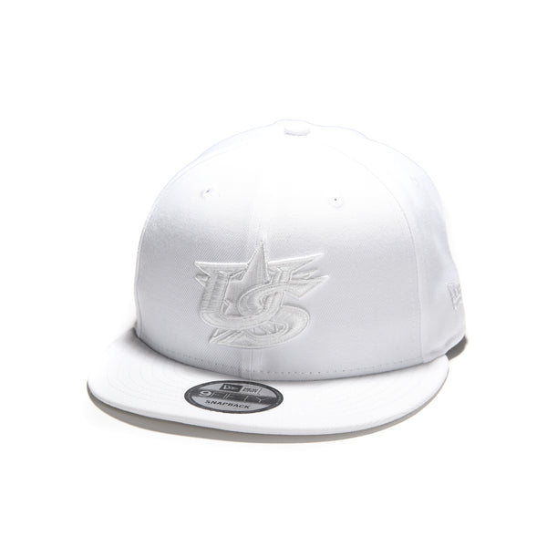 White Fresh Hook 9FIFTY