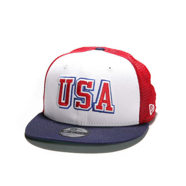 Youth '84 Retro Meshback 9FIFTY