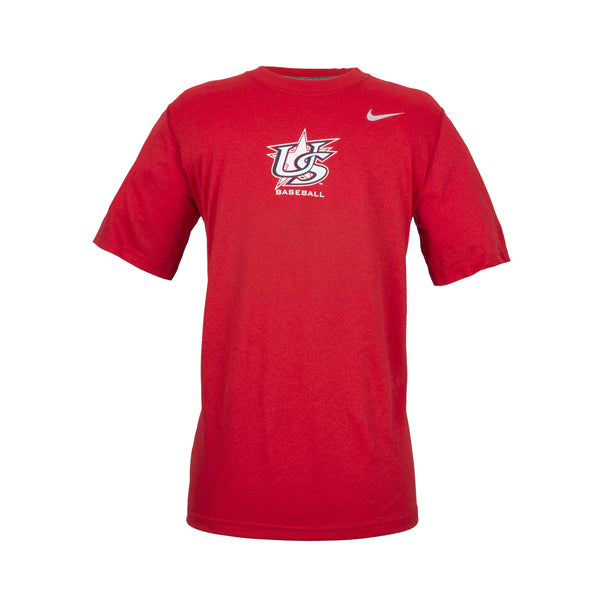 Youth Red Legend Tee
